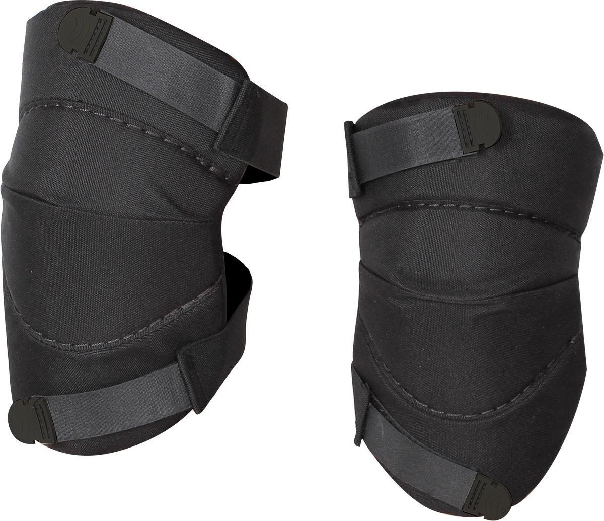 Наколенники Сплав Soft, цвет: черный5063770Предназначены для защиты коленного сустава. Состав: полиэстер 600D, пенополиэтилен, пластик