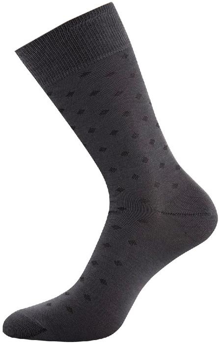 Носки мужские Griff Premium, цвет: темно-серый. C1. Размер 45/47