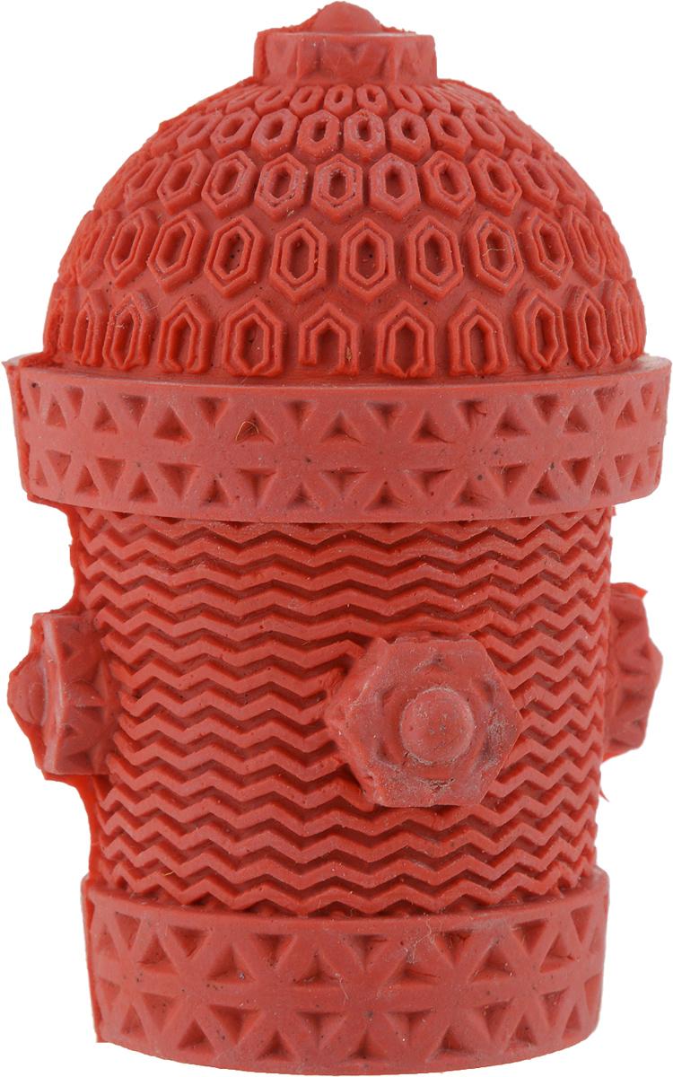 Игрушка для собак Camon Водонапорный бочонок, цвет: красный, диаметр 6 смAD011/F_красныйИгрушка для собак Camon Водонапорный бочонок, выполненная из резины, не позволит скучать вашему любимцу. Такая игрушка подойдет для игры на улице. С ней с удовольствием играют как щенки, так и взрослые собаки.Диаметр: 6 см.Высота: 9 см.