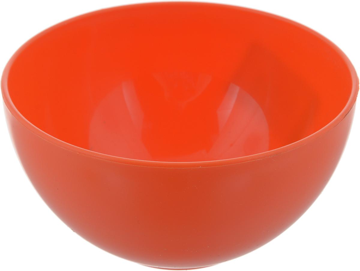 Салатник Gotoff, цвет: оранжевый, 600 млWTC-244_оранжевыйСалатник Gotoff выполнен из прочного пищевого полипропилена. Изделие отлично подойдеткак для холодных, так и для горячих блюд. Его удобно использовать дома или на даче, брать ссобой на пикники и в поездки. Отличный вариант для детских праздников. Такой салатник неразобьется и будет служить вам долгое время. Диаметр салатника (по верхнему краю): 12 см.Высота стенки: 6,5 см.
