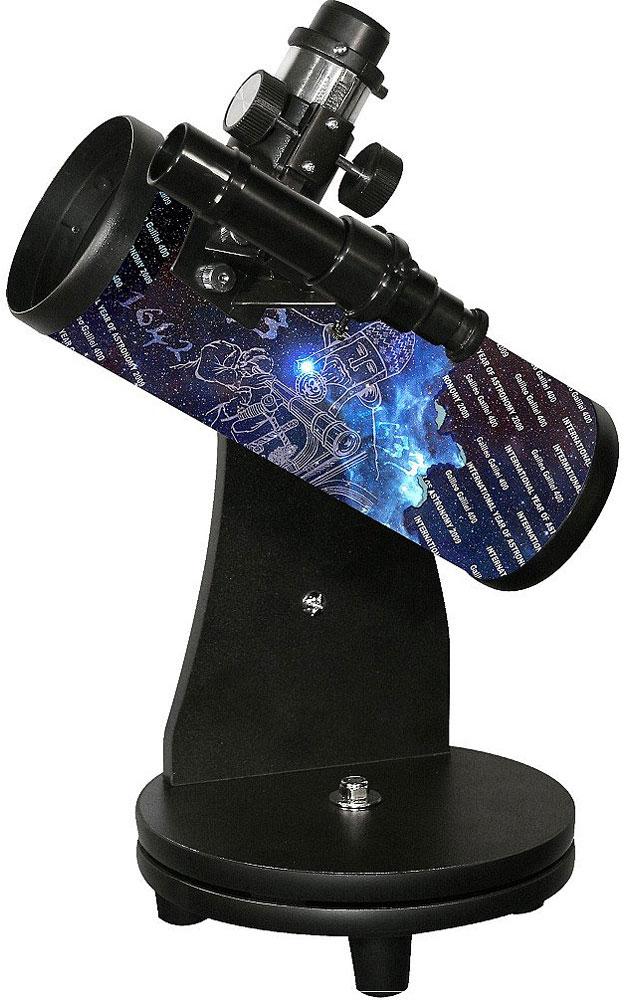 Sky-Watcher Dob 76/300 Heritage телескоп настольный