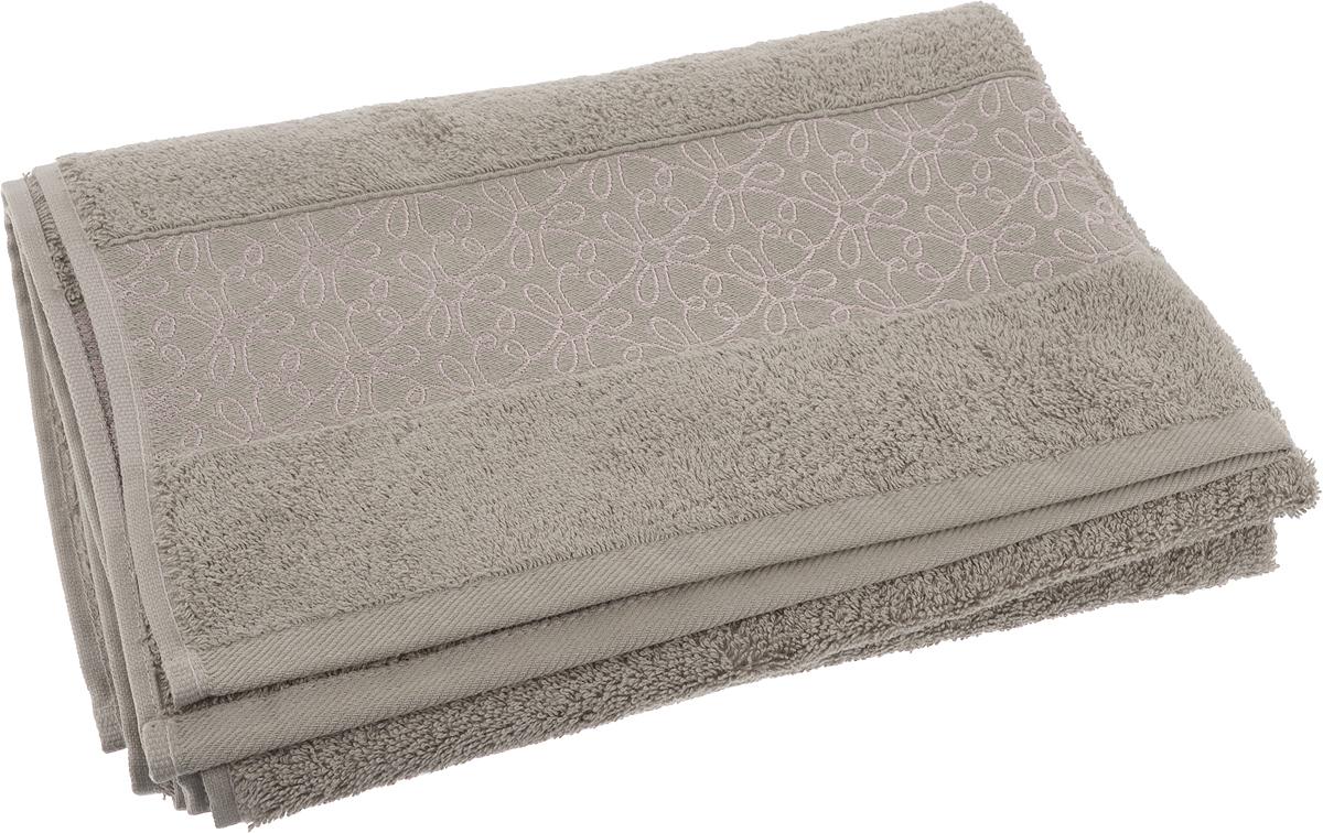 Полотенце банное Issimo Home Perin, цвет: коричневый, 70 х 140 см00000005488Банное полотенце Issimo Home Perin выполнено из натуральной махровой ткани (100% хлопок). Изделие отлично впитывает влагу, быстро сохнет и не теряет форму даже после многократных стирок.Рекомендации по уходу:- режим стирки при 40°C,- допускается обычная химчистка,- отбеливание запрещено,- глажка при температуре подошвы утюга до 110°С,- барабанный отжим запрещен.Размер полотенца: 70 x 140 см.