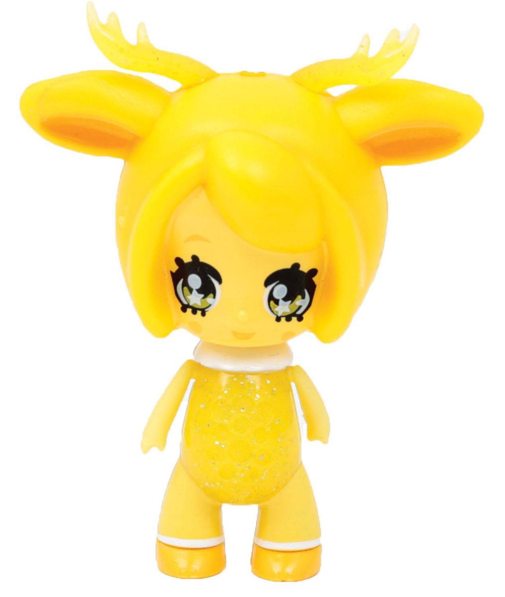 Glimmies Мини-кукла Cornelie simba мини кукла еви в летней одежде цвет розовый