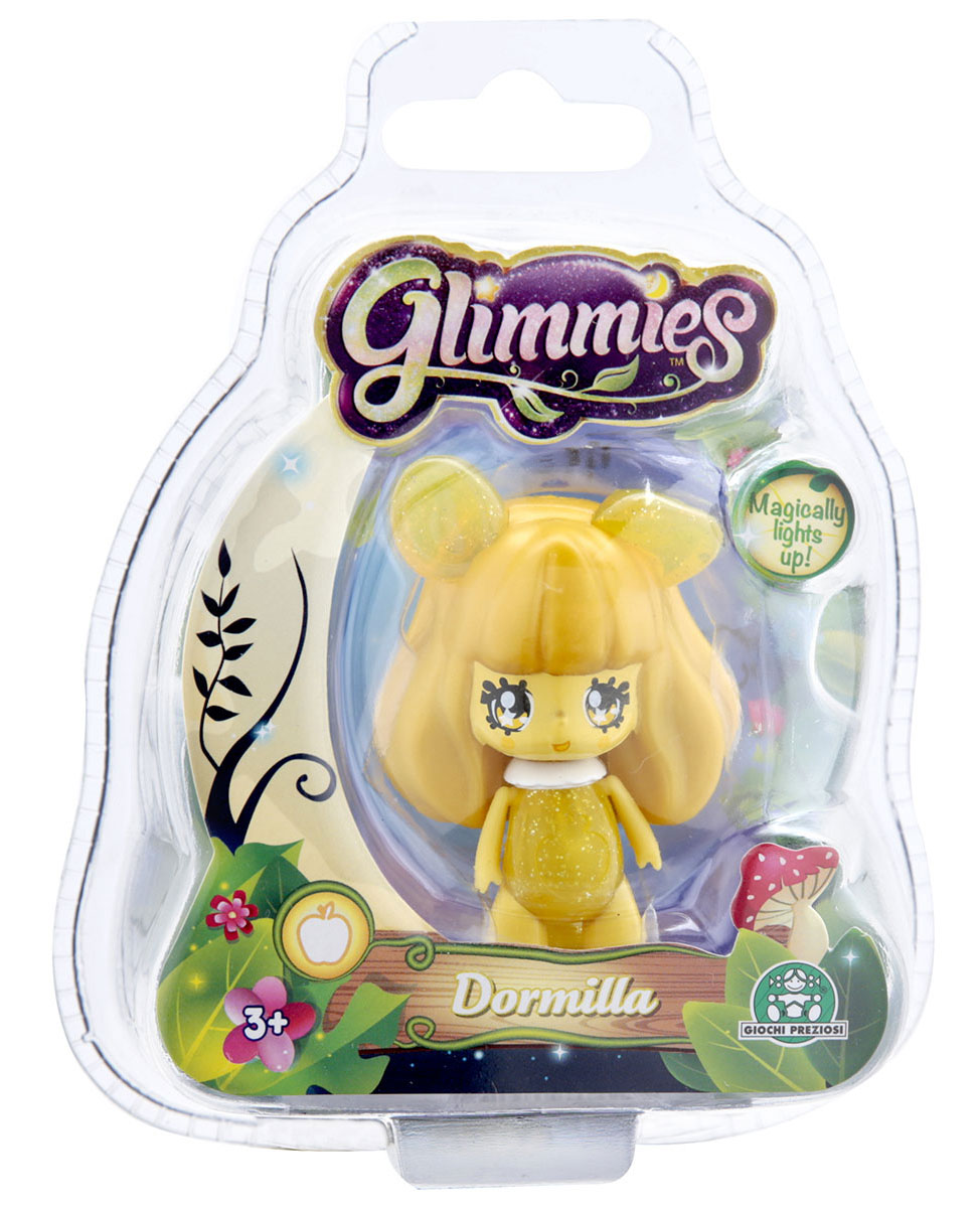GlimmiesМини-кукла Dormilla