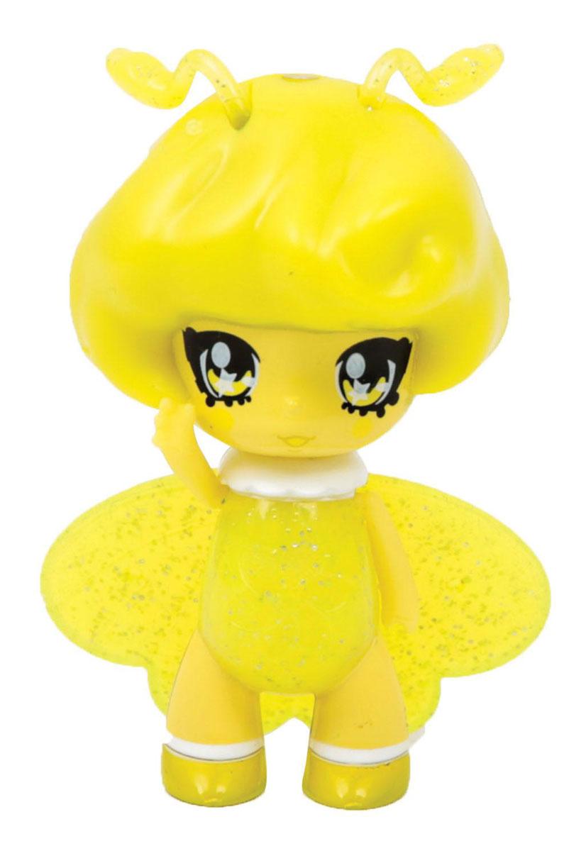 Glimmies Мини-кукла Lumix simba мини кукла еви в летней одежде цвет розовый