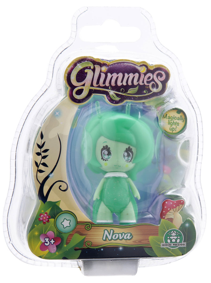GlimmiesМини-кукла Nova