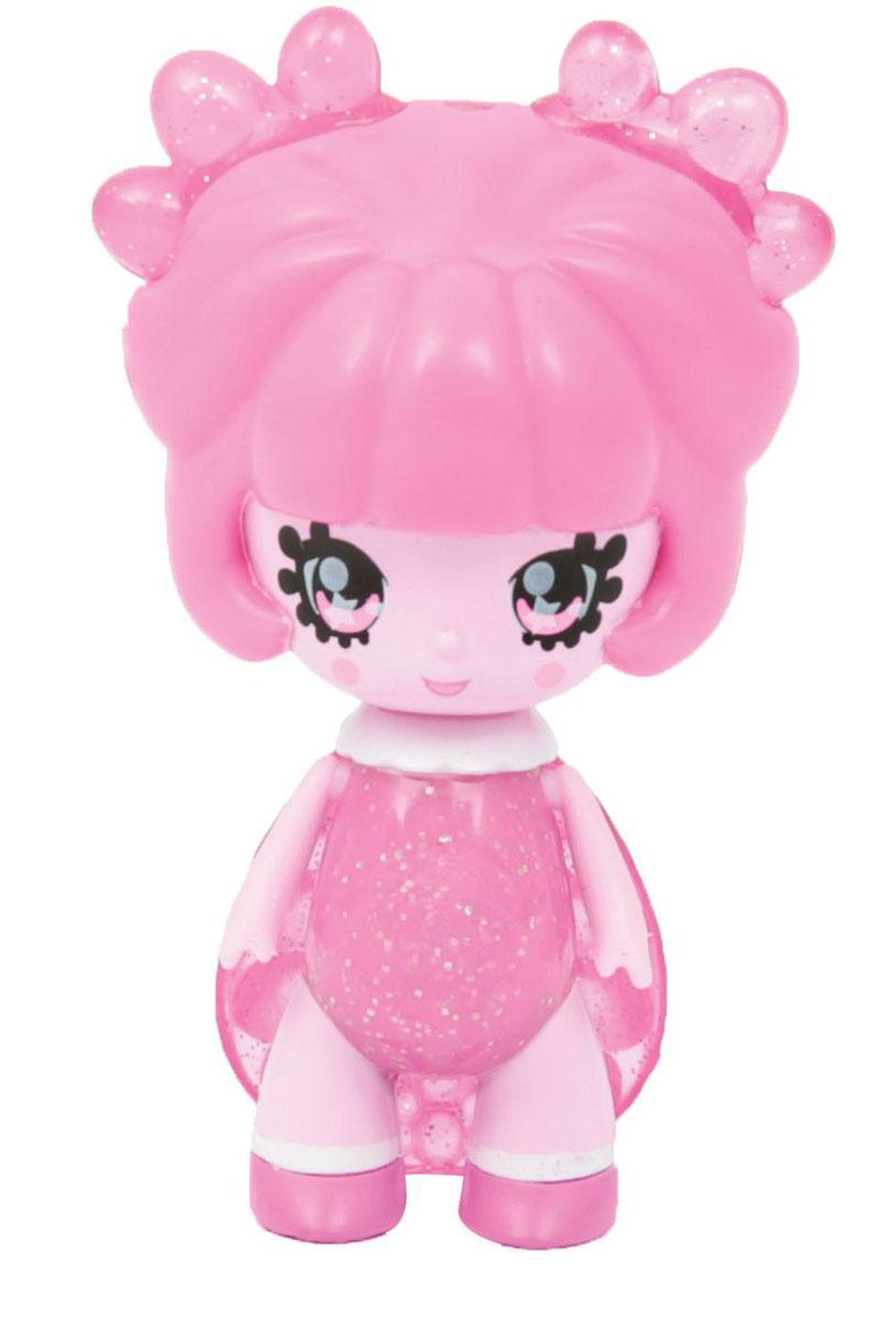 Glimmies Мини-кукла Spinosita кукла yako m6579 6