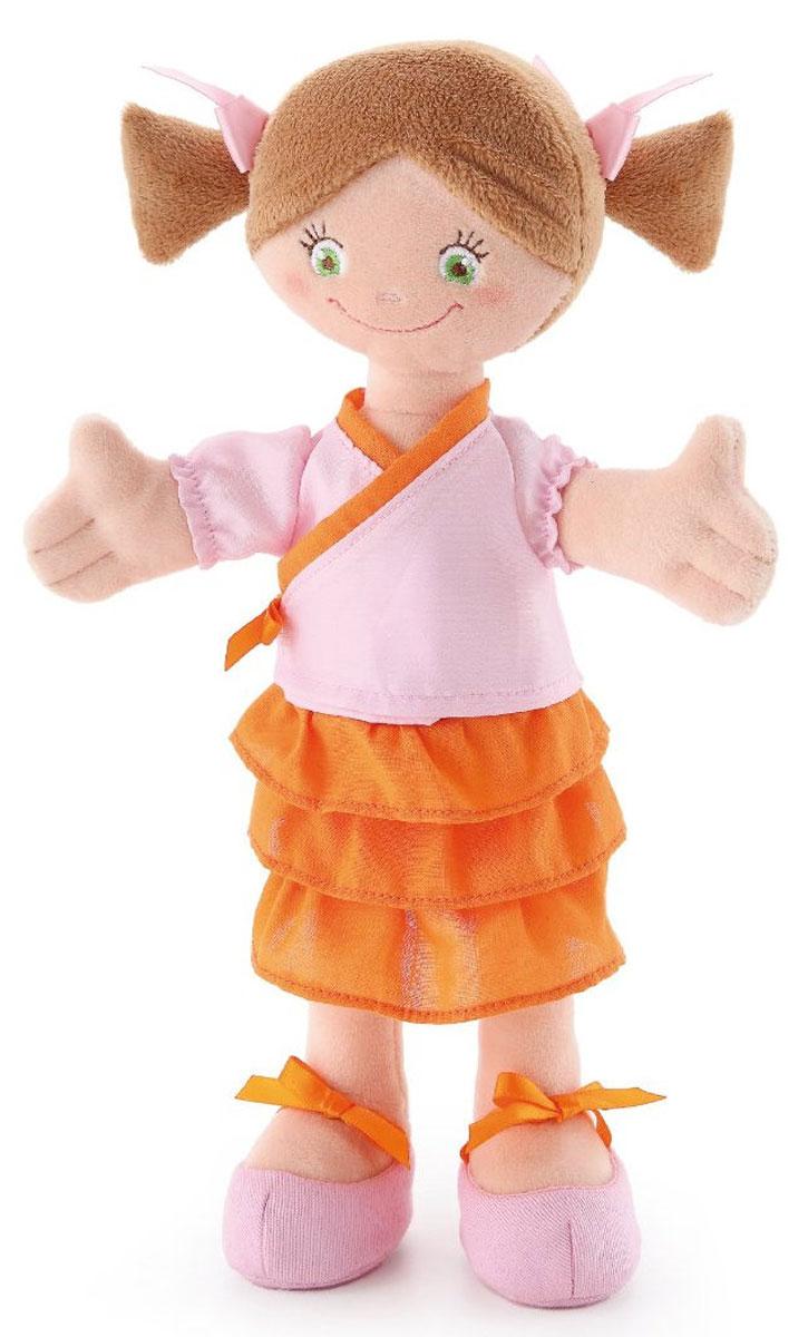 Trudi Мягкая кукла в кимоно - Мягкие игрушки