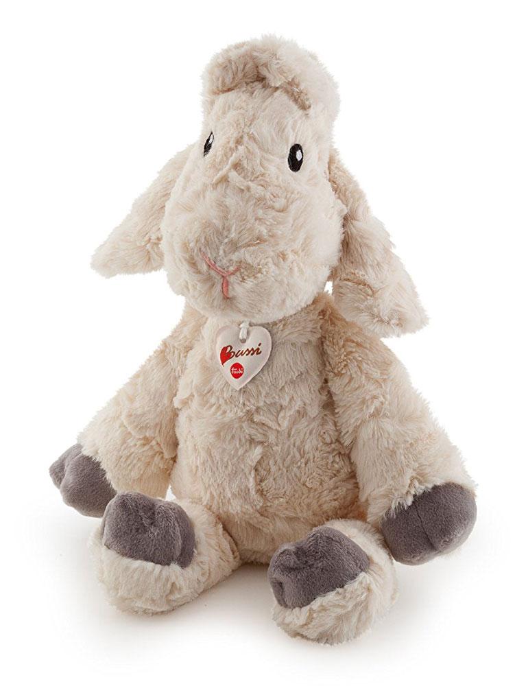 Trudi Мягкая игрушка Белая овечка 45 см мягкие игрушки trudi лайка маркус 34 см