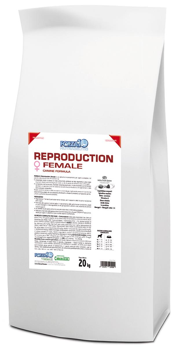 Корм сухой Forza10 Active, для собак с репродуктивными проблемами, 20 кг0109120Forza10 Active - бикомпонентный корм, рекомендованный для кормления кобелей в период репродуктивной активности.Данный продукт является важным инструментом для улучшения репродуктивной функции собак благодаря афродизиакальным свойствам, которые защищают мочеполовую систему и способствуют улучшению фертильностию.Начать применение корма следует как минимум за 90 дней до вязки. Биологическая ценность и высокая усваиваемость используемых ингридиентов и добавленные активные натуральные вещества позволяют улучшить репродуктивную функцию кобелей всех пород собак.Состав: гранулы сухого корма: рис, рыбная мука (21%), растительные жиры и масла, рыбий жир, пульпа свеклы, минеральные вещества, дегидратированные дрожжи (Био МОС), ФОС, Юкка Шидигера.