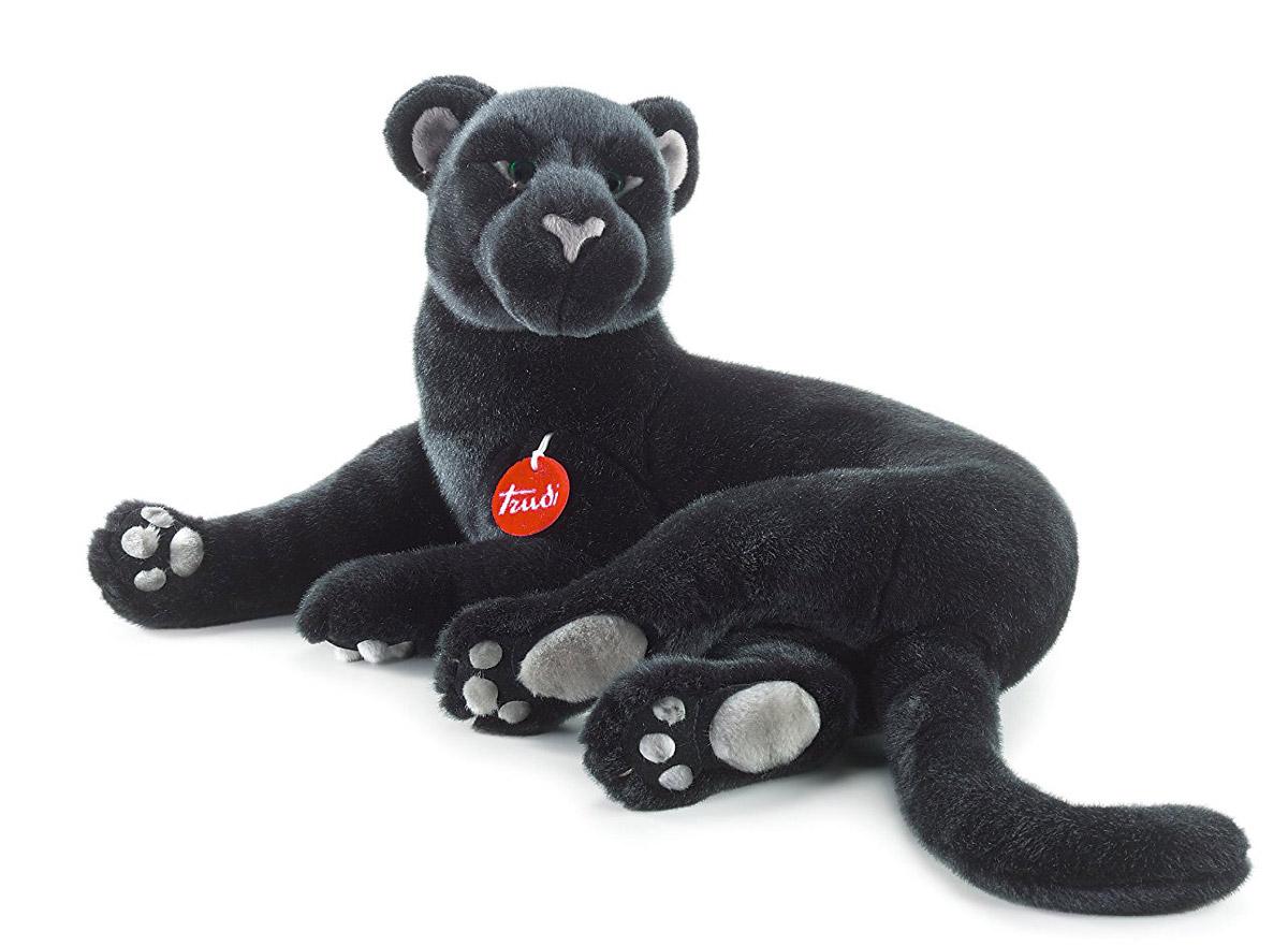 Trudi Мягкая игрушка Пантера Ирис 46 см мягкие игрушки trudi лайка маркус 34 см
