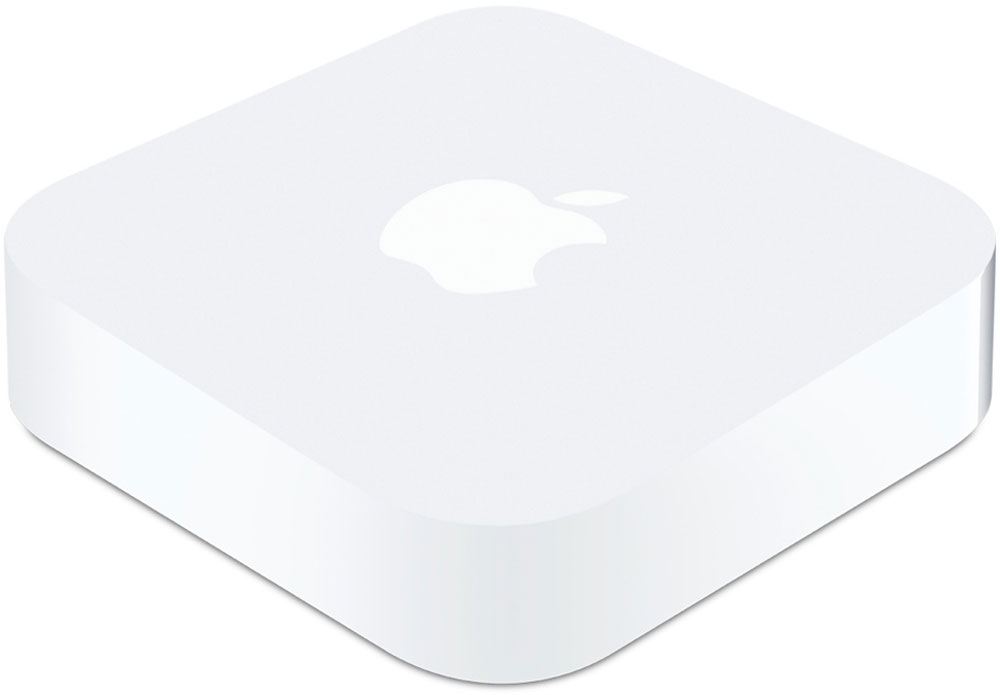 все цены на  Apple AirPort Express Wi-Fi-точка доступа (MC414RU/A)  онлайн
