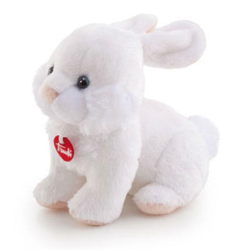 Trudi Мягкая игрушка Кролик 15 см мягкие игрушки trudi лайка маркус 34 см