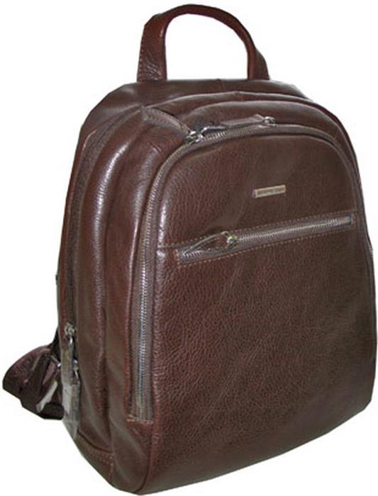 Рюкзак мужской Bruno Perri, цвет: коричневый. L7362/2 матрас dreamline springless orto 9 90х195 см
