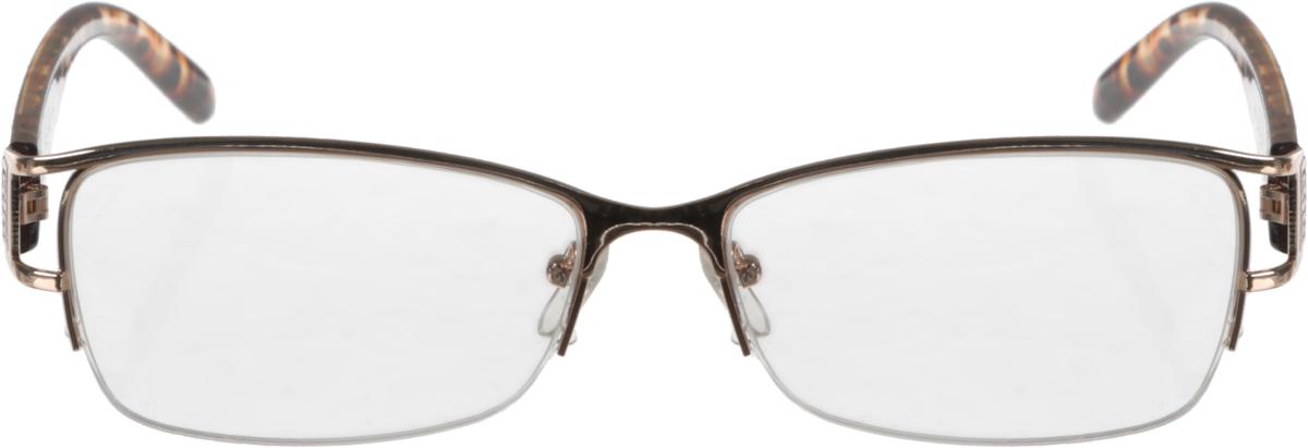 Proffi Home Очки корригирующие 302 Fabia Monti -1.00PH7373Надев эти очки, вы сможете четко видеть пространство впереди себя. Они удобны при чтении. Оправа очков легкая и не создает никакого дискомфорта.