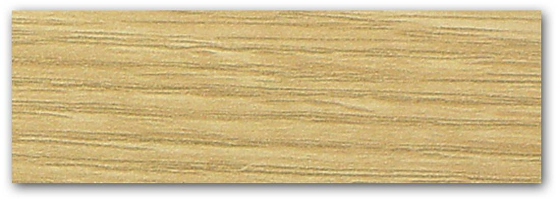 Клейкая лента кромочная Element, цвет: дуб кантри, 19 мм х 5 мм5756034Выполняет защитно-декоративную функцию, облагораживая не облицованную кромку мебельных деталей, также защищая её от механических повреждений.
