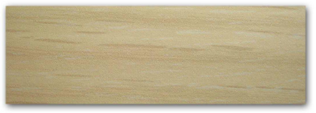 Клейкая лента Element, кромочная, цвет: дуб молочный, 19 мм х 20 м5756084Клейкая кромочная лента выполнена из полиэтилена. Выполняет защитно-декоративную функцию, облагораживая необлицованную кромку мебельных деталей, также защищая её от механических повреждений.
