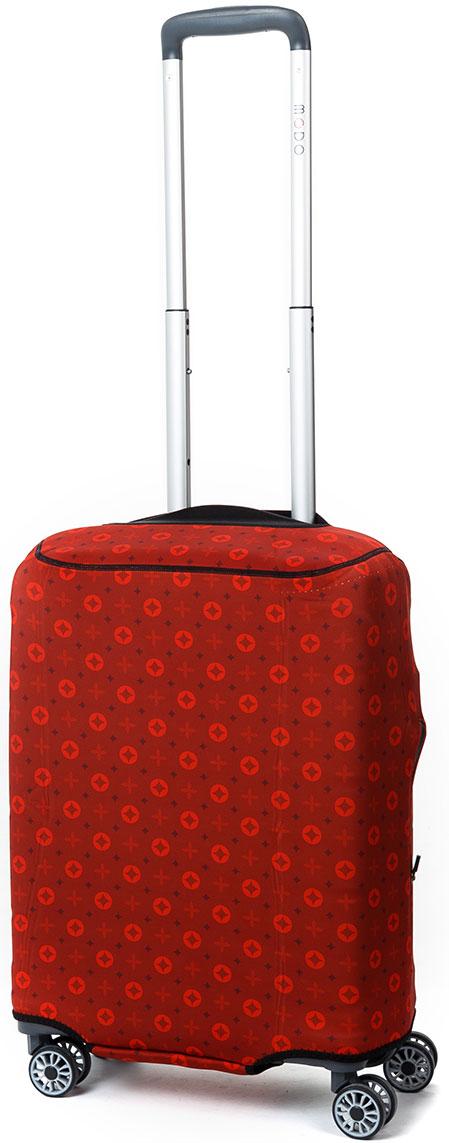 Чехол для чемодана Mettle Scarlet, размер S (высота чемодана: до 60 см)NP-00000104Модный универсальный чехол METTLE подходит для чемоданов ручной клади размера S (высота: до 60 см, ширина: 35-40 см, глубина: 20-25 см). Он выполнен из эластичной ткани со специальной UF-водоотталкивающей пропиткой, которая лучше защитит ваш чемодан от грязи и солнечных лучей.