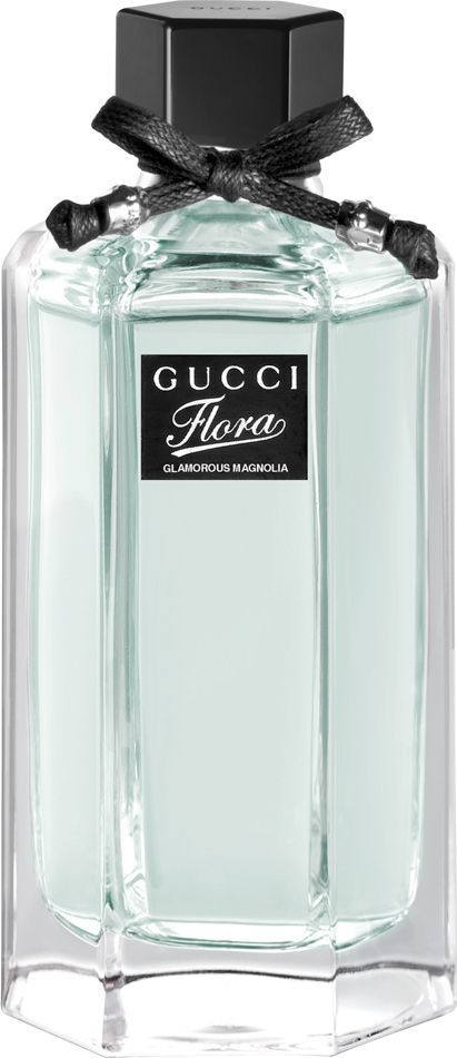 Gucci Flora Magnolia Туалетная вода женская спрей, 100 мл gucci gucci женская туалетная вода flora eau fraiche 82421489 75 мл