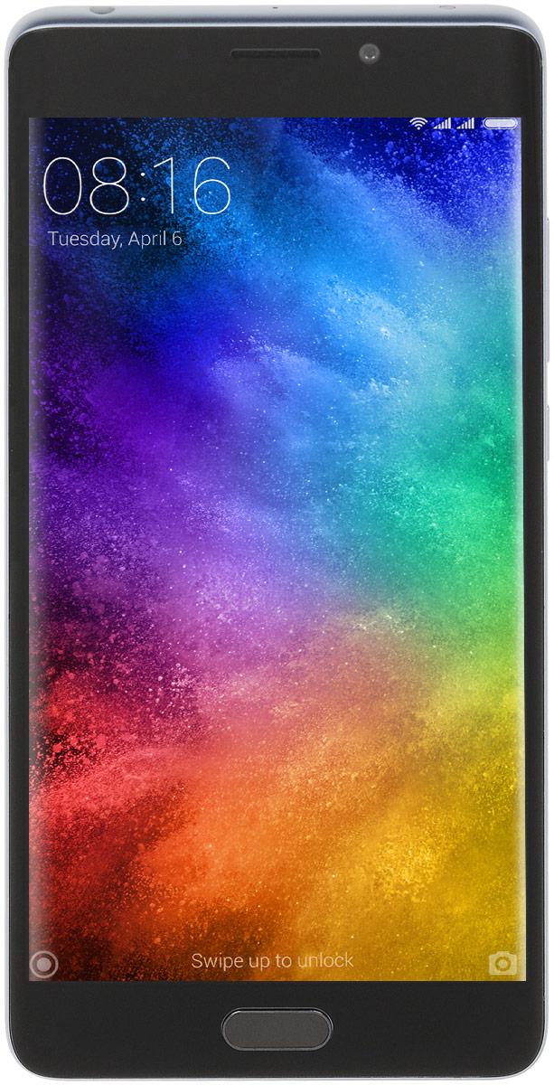 Xiaomi Mi Note 2 (64GB), Silver BlackMINOTE2SL64GBСмартфон Xiaomi Mi Note 2 закруглен, чтобы удивлять. Внутри потрясающего своим дизайном корпуса из 3D стекла скрываются технологические инновации: мощный процессор, большой объем памяти и камера высокого разрешения.В Mi Note 2 используется гибкий OLED экран, который в сочетании с 3D стеклом дает высокое соотношение площади экрана к площади передней панели.Процессор Qualcomm Snapdragon 821 на 10% быстрее предыдущей модели. Двухканальная память LPDDR4 - это высокая скорость и энергоэффективность.Фотографии, сделанные основной камерой, как будто оживают. Благодаря высокому разрешению матрицы, изображения будут оставаться детальными даже при увеличении. При съемке видео действует стабилизатор, чтобы снимать плавно в движении. Фронтальная камера 8 Мп оснащена автофокусом и выводитсъемку селфи на новый уровень.Берите Mi Note 2 в отпуск или командировку. Смартфон поддерживает 6 типов сетей и 37 диапазонов. Используйте 4G LTE сети по всему миру.Поддержка расширенного динамического диапазона, низкий уровень шумов и HD качество - специально для аудиофилов.Использование сенсоров в дополнение к GPS позволяет показывать местоположение даже в туннелях, где нет GPS сигнала.Телефон сертифицирован EAC и имеет русифицированный интерфейс меню и Руководство пользователя.