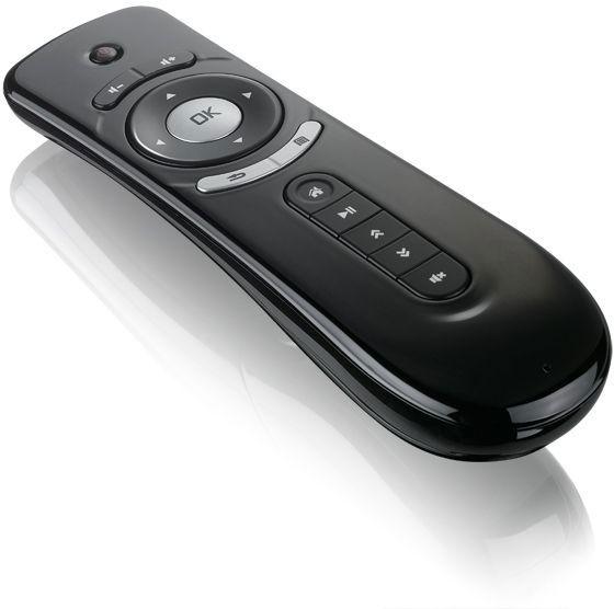 Invin AF106, Black пульт ДУ с гироскопом4600000000084Гироскопический пульт - манипулятор мышь. Курсор на экране телевизора повторяет движения руки.Батарейка 2 AAA.USB 2.0.ОС - Совместим с Windows, Mac OS, Linux, Android.