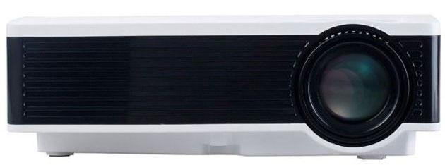 Invin X1600, White мультимедийный проектор