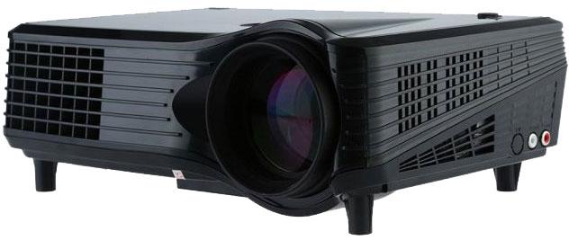 Invin X300, Black мультимедийный проектор4631139715181Тип видеопроектора: Технология: LCD.Формат: 16:9/4:3.Максимальное разрешение: 1920x1080 Пикс.Собственное разрешение: 800x480 Пикс (VGA).Количество матриц: 1.Световой поток: 1500 ANSI lm.Контрастность: 800:1.Уровень шума: 25 дБ.Встроенная акустическая система: Да. Мощность фронтальных АС: 10 Вт.Максимальная диагональ экрана: 120 дюймов.Минимальная диагональ экрана: 60 дюймов.Лампа: Мощность лампы: 80 Вт.Срок службы лампы: 50000 ч.Дистанционное управление.Дистанционное управление: полное. Тип батарей пульта ДУ: 2 х AAA (LR03).Интерфейсы:Вход RCA компонентный YPbPr 1 шт.Вход HDMI 1 шт.Порт USB 2.0 тип A 2 шт.Порт VGA 1 шт.Установка:Возможность потолочной установки: Да. Потолочный подвес дополнительная опция. Комплектация:Кабель питания - 1 шт.Пульт ДУ - 1 шт.Кабель HDMI - 1 шт.Инструкция - 1 шт.