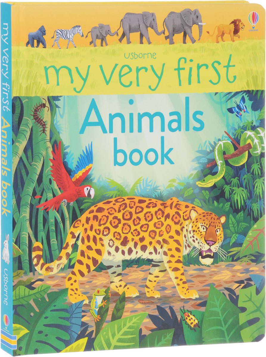 My Very First Animals Book шапки варежки перчатки junior republic junior republic шлем