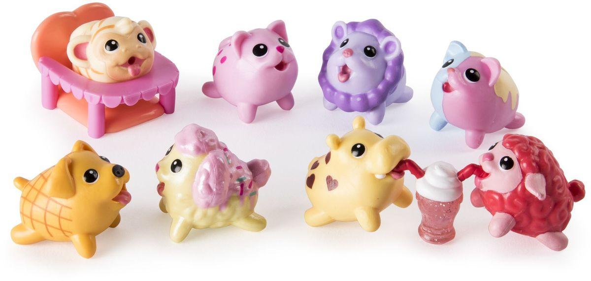 Chubby Puppie Игровой набор 10 предметов - Игровые наборы