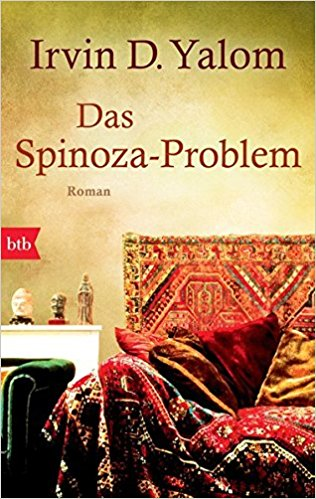 Фото Das Spinoza-Problem дутики der spur der spur de034amde817