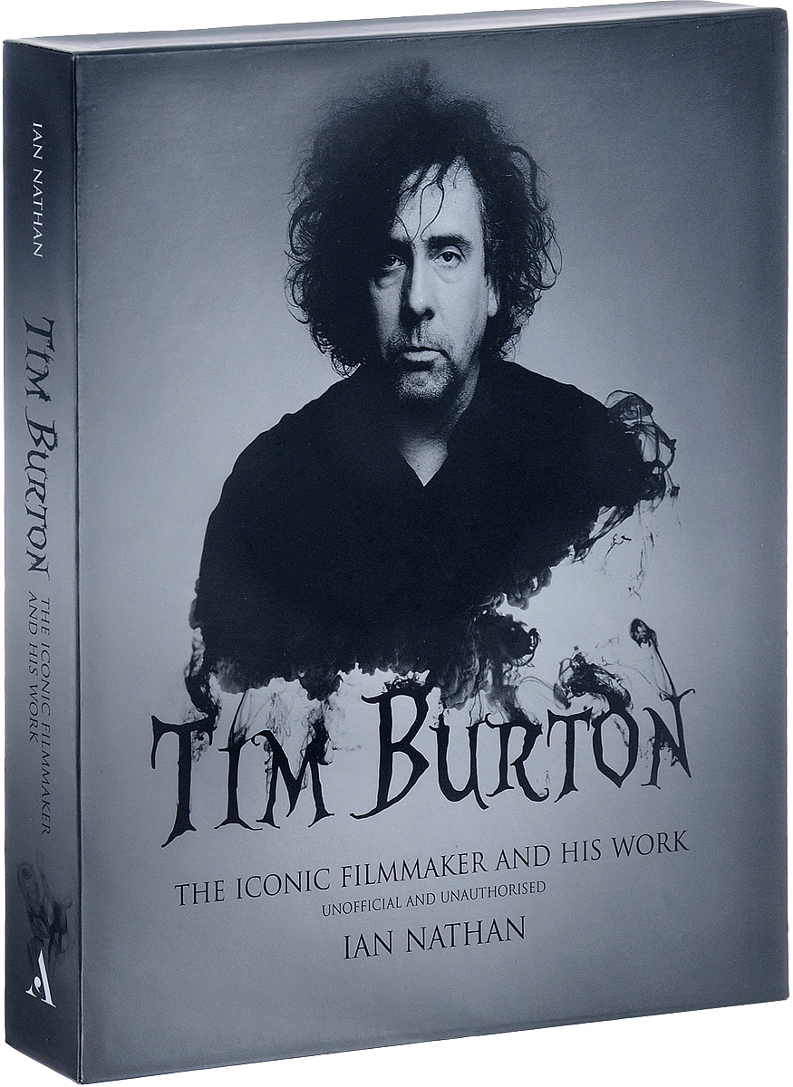 Tim Burton: The Iconic Filmmaker and His Work tim vicary mary queen of scots
