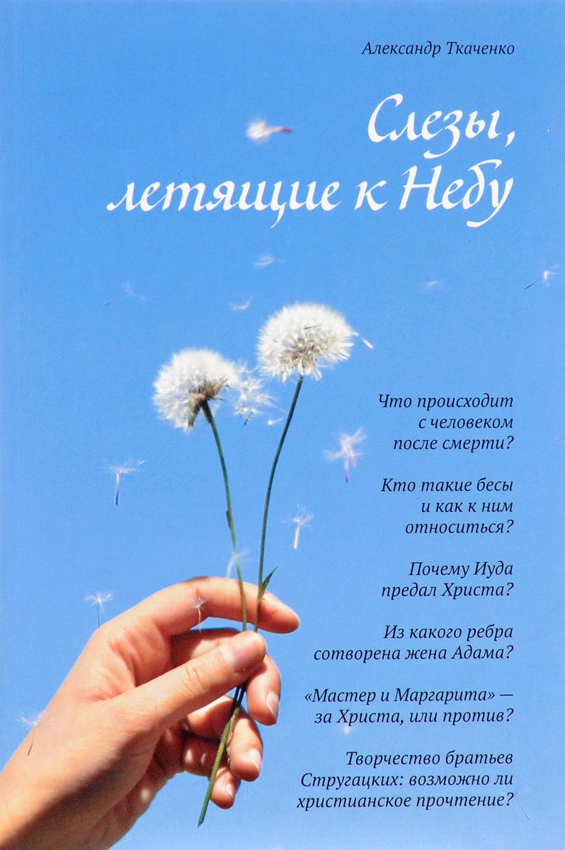 Александр Ткаченко Слёзы, летящие к Небу. Во что и как верят христиане
