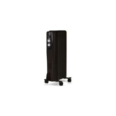 Ballu Classic BOH/CL-07 BR 1500, Black радиатор масляныйНС-1050895Мощность (вт): 1500Количество секций: 7Страна-производитель: Китай