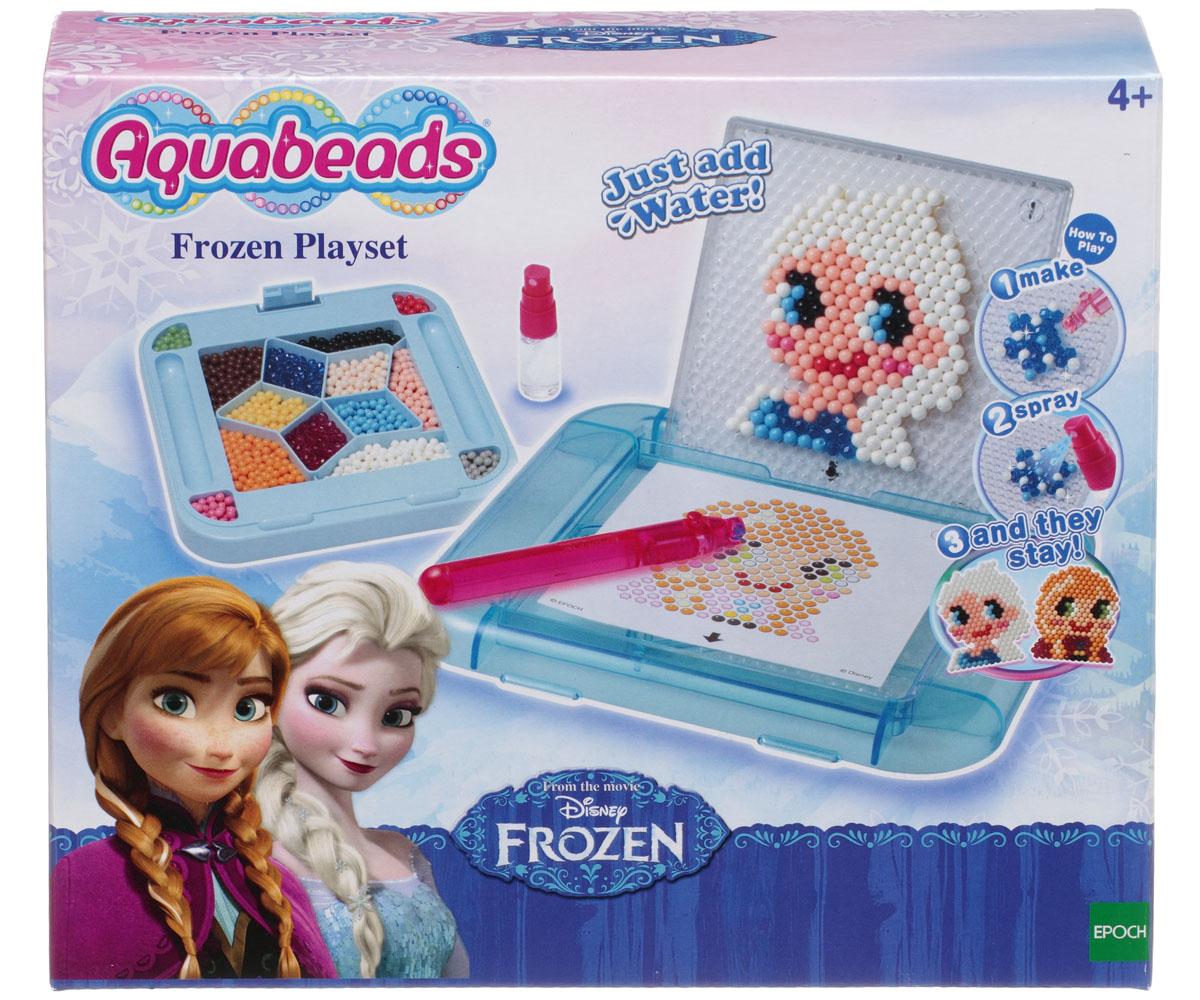 Фото Aquabeads Мозаика Холодное сердце мозаика aquabeads аксессуар ручка пинцет