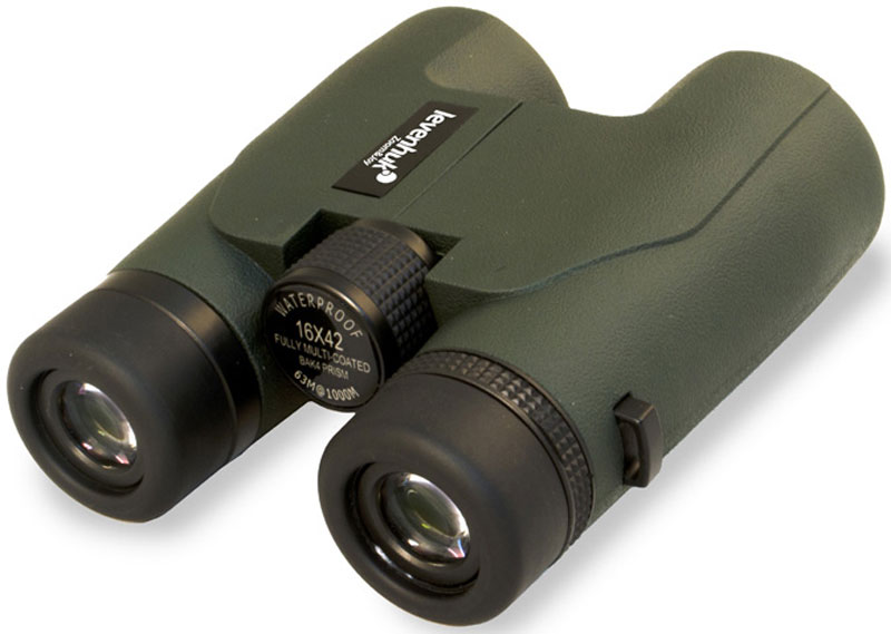 Levenhuk Karma PRO 16x42 бинокль бинокль bushnell powerview roof 10х25 камуфляж