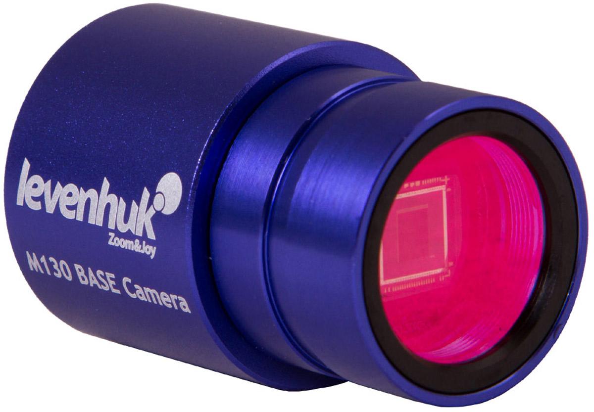 Levenhuk M130 Base камера цифровая для микроскопа - Микроскопы