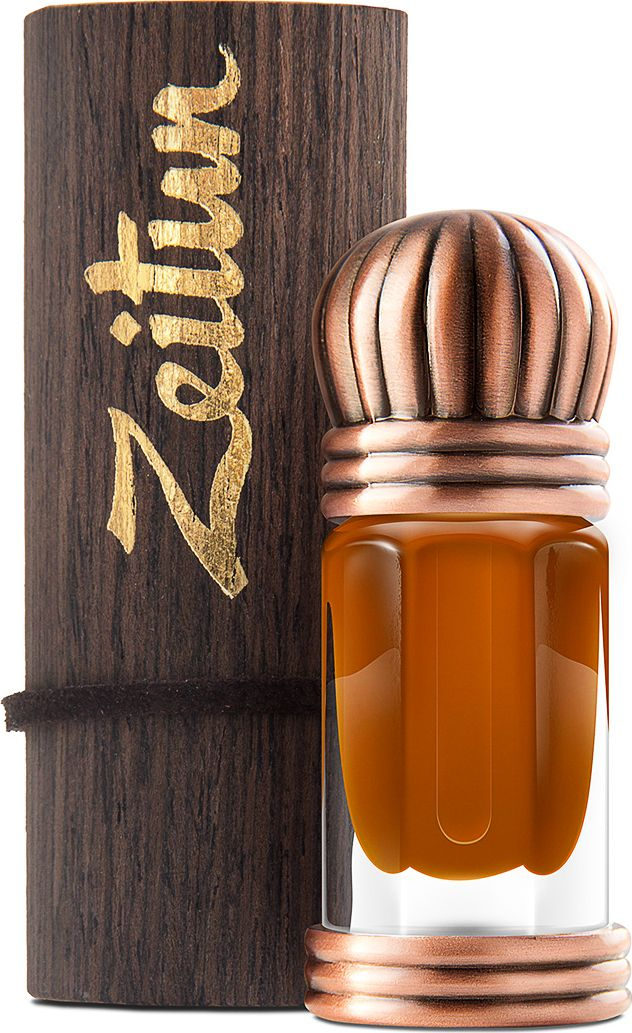 """Зейтун Концентрированные масляные духи Уд, 3 млZ6001Драгоценность, добываемая из смолы агарового дерева, удовое масло – один и самых дорогих и вечно актуальных компонентов парфюмерии. Часто встречаясь в престижных композициях, аромат уда редко можно ощутить во всей его полноте, а ведь это действительно бесценно. Натуральные масляные духи Zeitun """"Уд"""" позволяют в полной мере окунуться в мистический, бездонный аромат с нотами благородной, гармоничной сладости. Открываясь глубоким дымно-древесным оттенком, аттар разливается океанической волной свободы, завершаясь торжественным и пьянящим бальзамным аккордом.Уд – это безудержная энергия человеческого естества, стремление идти напролом, добиваться, покорять и получать желаемое. Этот незабываемый аромат для истинных победителей заставляет складывать мечи у ног и зарождает сладкое беспокойство в чутких сердцах. Подробнее:Аттар (Оттар, Итр) – натуральные масляные духи родом из арабских стран, которые являются самым настоящим истоком парфюмерии. Такие духи имеют в своей основе исключительно природные компоненты (зачастую в моно-составе) и получаются методом особой многоэтапной дистилляции. Создание аттара не имеет ничего общего с производством современных """"духов"""": многочасовой процесс добывания концентрированного аромата – это удивительное, почти магическое действо, схожее с древними алхимическими опытами, в ходе которых одно вещество трансформируется в иное, а не образуется путем обычного смешивания. Таким образом аттар не просто транслирует аромат того или иного компонента, а вмещает в себя огромную палитру его оттенков, которые отчетливо звучат по-отдельности и в то же время образуют яркий, цельный, гармоничный аккорд.Ноты аромата """"Уд"""": сладковатые, дымные, древесные, бальзамные, океанические.Особенность формата аттаров Zeitun – компактный флакон, выполненный в стильной, лаконичной, отдающей дань традиции форме. Основное преимущество плотно закрывающегося флакона – это простота транспортировки и возможность без риска носит"""