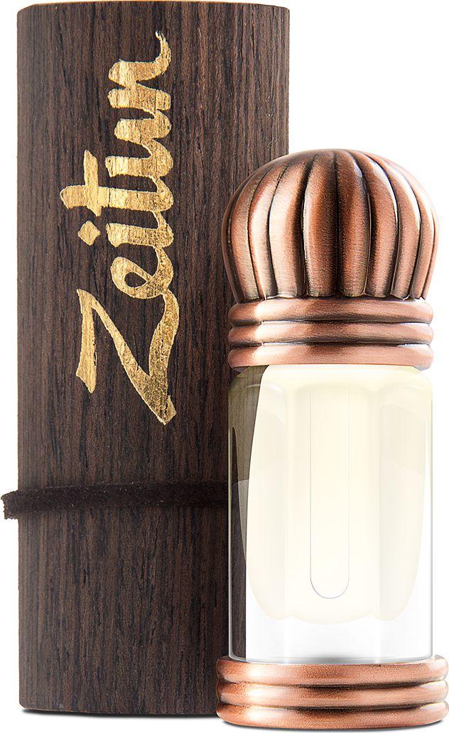 """Зейтун Концентрированные масляные духи Голубой лотос, 3 млZ6006Голубой лотос – одно из самых прекрасных и удивительных священных растений Востока и Азии, символ вечной женской красоты, молодости, расцвета, мощный афродизиак, оказывающий невероятно глубокое по своей силе воздействие.Масляные духи Zeitun """"Голубой лотос"""" – настоящий бриллиант коллекции восточных ароматов: его завораживающая душистая сладость с мистическим оттенком прохладной речной свежести образует совершенно неповторимый, таинственно-ночной, по-настоящему изменяющий сознание аромат. Магии аромата голубого лотоса легко покориться и совершенно невозможно противостоять: он похож на залитую лунным светом гладь бездонного водоема, он открывает путь в иную реальность, заключает в свои объятия и приводит к истинному просветлению. Стоит всего один раз испытать его чары, чтобы возвращаться к ним раз за разом. Подробнее:Аттар (Оттар, Итр) – натуральные масляные духи родом из арабских стран, которые являются самым настоящим истоком парфюмерии. Такие духи имеют в своей основе исключительно природные компоненты (зачастую в моно-составе) и получаются методом особой многоэтапной дистилляции. Создание аттара не имеет ничего общего с производством современных """"духов"""": многочасовой процесс добывания концентрированного аромата – это удивительное, почти магическое действо, схожее с древними алхимическими опытами, в ходе которых одно вещество трансформируется в иное, а не образуется путем обычного смешивания. Таким образом аттар не просто транслирует аромат того или иного компонента, а вмещает в себя огромную палитру его оттенков, которые отчетливо звучат по-отдельности и в то же время образуют яркий, цельный, гармоничный аккорд.Ноты аромата """"Голубой лотос"""": душистые, свежие, сладкие, водные, речные, цветочные, сумеречные.Особенность формата аттаров Zeitun – компактный флакон, выполненный в стильной, лаконичной, отдающей дань традиции форме. Основное преимущество плотно закрывающегося флакона – это простота транспортиров"""