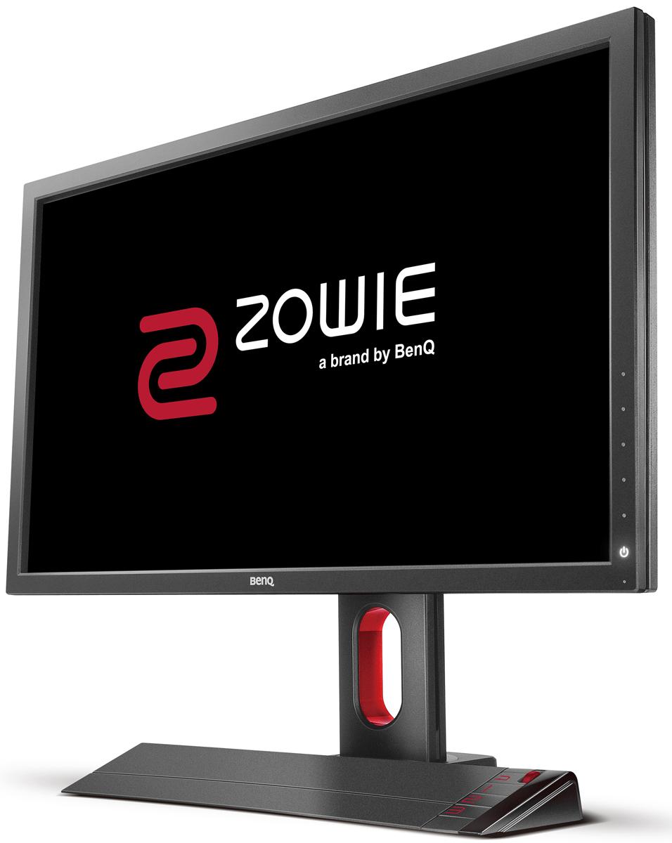 BenQ Zowie XL2720 монитор9H.LEWLB.RBEBenQ ZOWIE XL2720 с частотой 144 Гц - монитор для профессионального киберспорта. Игровой процесс становитсяплавным, управление отзывчивым, а изображение — максимально чётким и качественным.Black eQualizer - функция, которая отвечает требованиям геймеров, когда речь заходит о видимости и контроле.Темные сцены становятся более четкими и насыщенными без излишнего высвечивания светлых участков. Этопозволяет игрокам быстро реагировать в критических ситуациях.Переключатель S Switch разработан для того, чтобы пользователь мог легко поменять настройки монитора ивыбрать режим изображения, который нужен ему именно сейчас. Видео, текст, интернет или игры — настроитьизображение самому или выбрать готовый режим можно буквально в два счёта.Чтобы управлять высотой и углом наклона монитора достаточно всего одного пальца. Играть с комфортом сталоещё проще.Для каждой игры есть свой набор оптимальных настроек. BenQ добавили в мониторы линейки XL возможностьсохранять специальные профили для игр, переключаться между которыми игрок сможет нажатием горячейклавиши.Благодаря технологии Flicker-free глаза меньше напрягаются во время долгих игровых тренировок, которыеподдерживают игрока в идеальной форме.Сосредоточенность — ключ к успеху в киберспорте. В мониторе BenQ Zowie XL2720форма рамки экрана помогаетуменьшить отражение света от его поверхности, чтобы пользователю ничего не мешало сосредоточиться наигровом процессе.