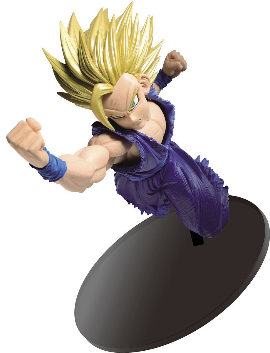 Bandai Фигурка Dbz Big Budoukai 7 Vol.1 16 см 100% original banpresto big zoukei tenkaichi budoukai 3 vol 4 collection figure son goku from dragon ball