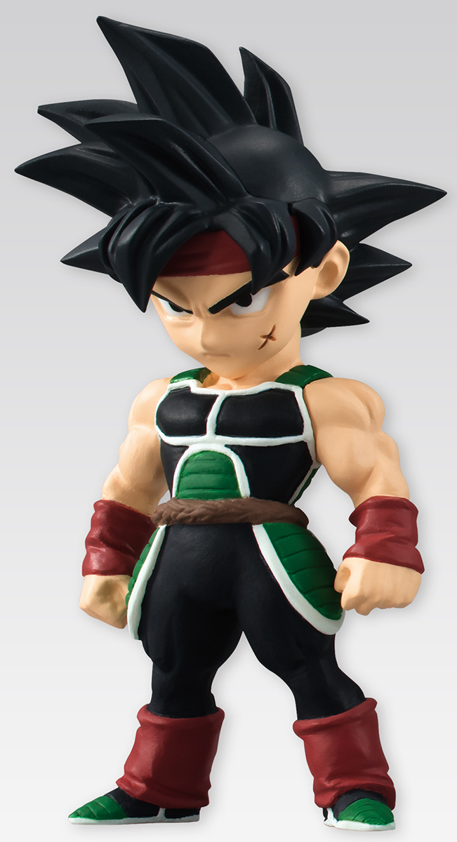 Bandai Фигурка Dragon Ball Adverge Bardock