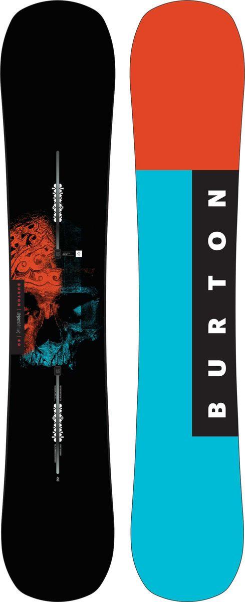 Сноуборд Burton  Instigator . Ростовка 160 см - Сноуборды