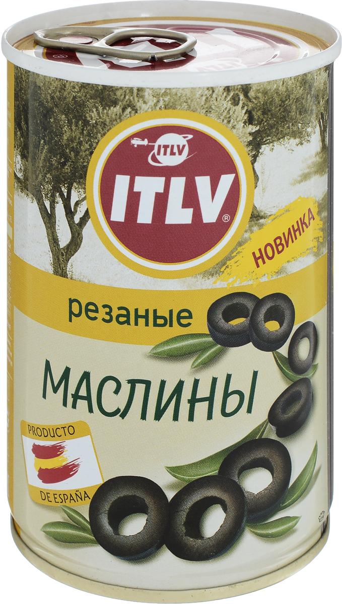 ITLV маслины резаные, 314 мл8336012Сочные резаные маслины незаменимы для украшения блюд, приготовления салатов, пиццы и супов.