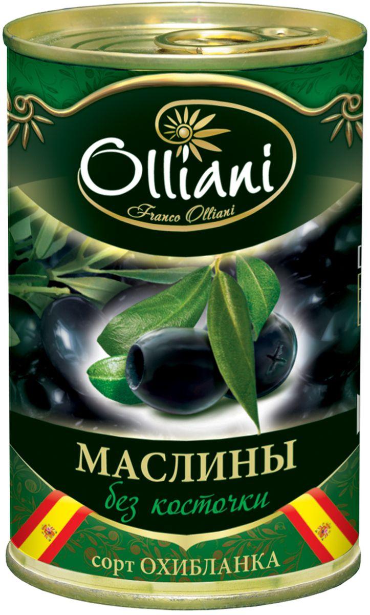 Olliani маслины без косточки, 314 мл4650058460057Отборные маслины под солнцем Испании и произведены по современным рецептам и технологиям, позволяющим сохранить истинный вкус и аромат этого замечательного и полезного плода. Имеют приятный маслянистый вкус, крупный размер, хорошо калиброваны. В оливках есть практически все необходимые человеку витамины и микроэлементы. Консервированные маслины добавляют в салаты, различные соусы и даже горячие блюда.