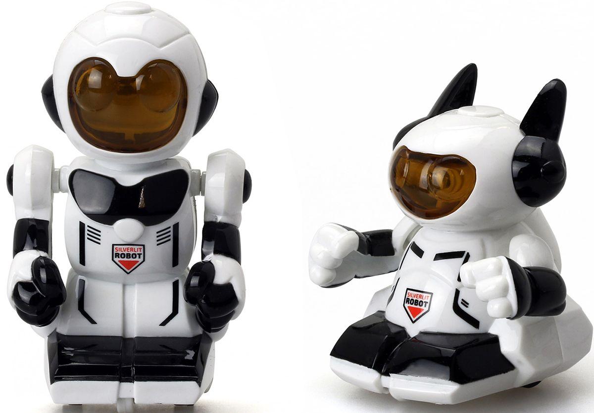 все цены на Silverlit Робот Мини Палз онлайн