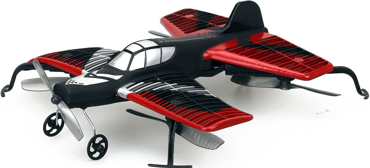Silverlit Самолет Спид Глайдер - Радиоуправляемые игрушки