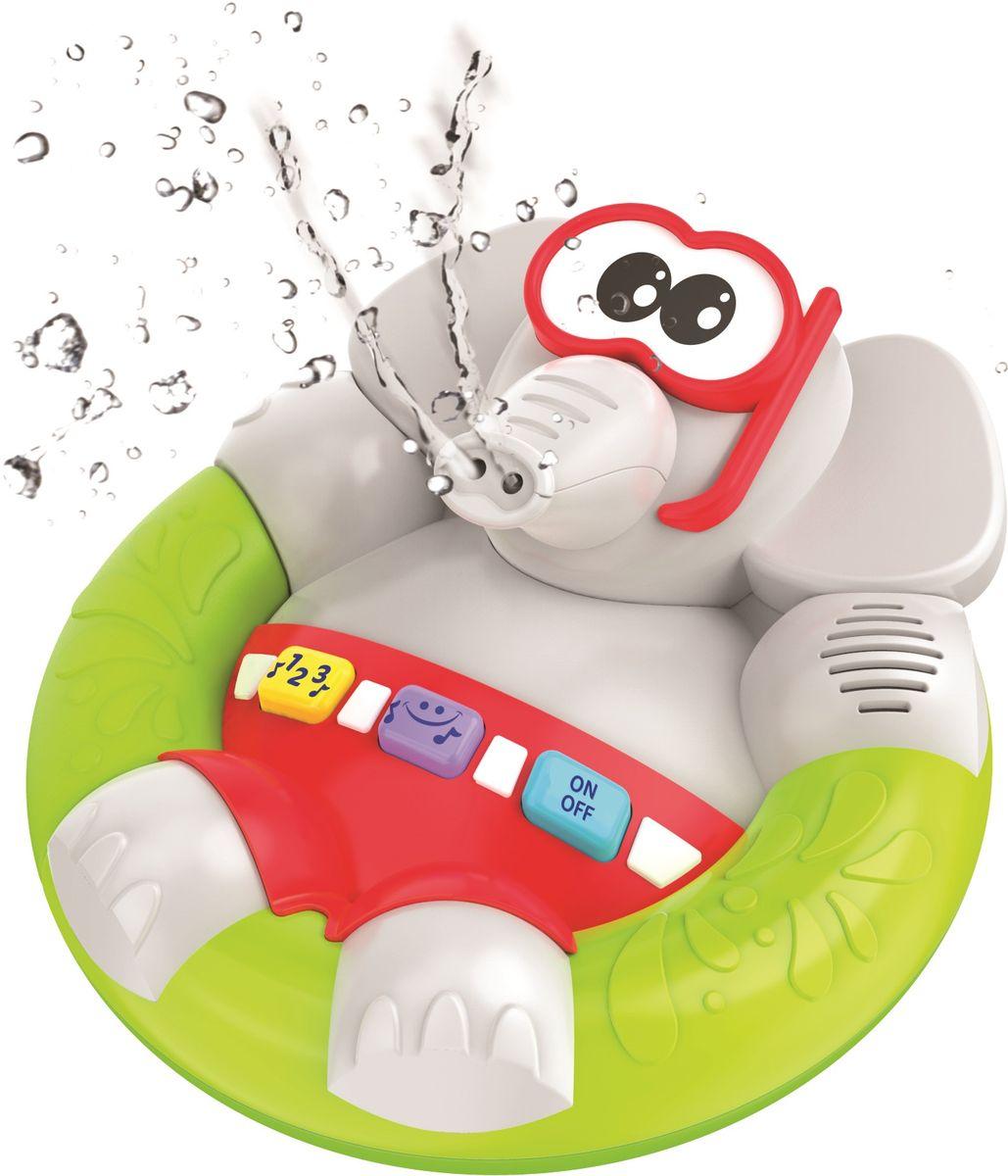 Kidz Delight Игрушка для ванной Веселый слоненок серьги лемпворк слоненок