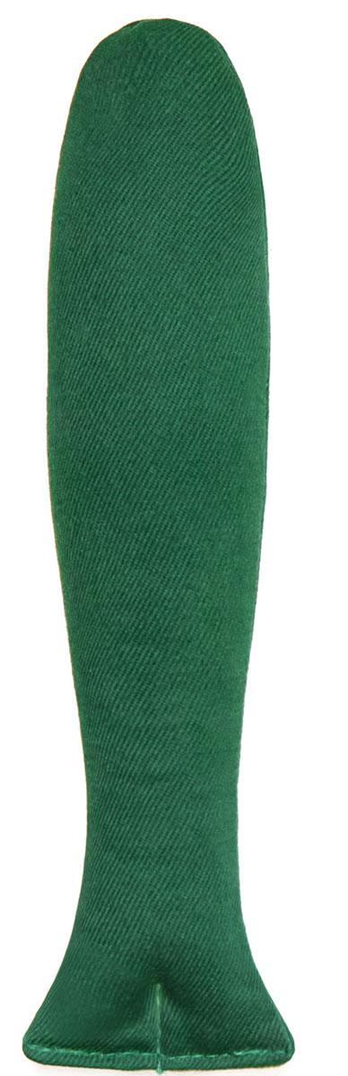 Игрушка для кошек Smart Textile Аппетитная рыбка, цвет: зеленыйGC530Игрушки с Кошачьей мятой 18 см. – «Грызи и царапай всеми лапами одновременно!»Игрушки серии «Грызи и царапай всеми лапами одновременно!» - специально разработаны для максимального погружения Вашего питомца в процесс игры. Наполнитель из 100% кошачьей мяты обязательно привлечет внимание Вашего любимца к игрушке, а ее большой размер идеально подойдет для активной игры - ведь четвероногий питомец сможет не только кусать и грызть игрушку, но и царапать всеми лапами одновременно! Эта игра приведет в тонус мышцы всего тела, как если бы Ваш любимец охотился или лазал по деревьям.
