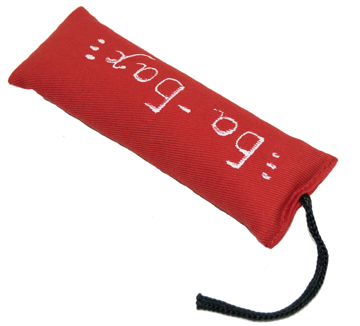 Игрушка для кошек Smart Textile Динамит, цвет: красный, 12 смGC785Игрушка для кошек Smart Textile Динамит с наполнителем из 100% натуральной кошачьей мяты имеет оптимальный размер, позволяющий вашему питомцу выполнить полезную зарядку.
