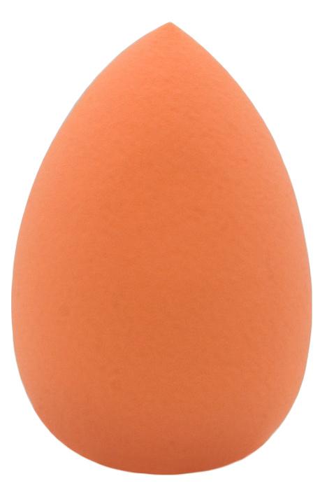 Beautypedia Спонж для макияжа Sponge, без латекса, цвет: оранжевый2000531694257Спонж Beautypedia идеально подходит для нанесения тональных или других косметических средств. Он не содержит латекса, не имеет запаха, а также гипоаллергенен, благодаря чему его может использовать любая девушка с любым типом кожи. С его помощью можно легко наносить не только тональные средства, но и жидкие румяна, кремовые корректоры, хайлайтеры, а также растушевывать кремовые тени. Перед началом работы со спонжем его необходимо намочить, тогда он увеличится в размерах почти вдвое и косметические средства можно будет нанести более тонким слоем. Спонж станет вашим незаменимым помощником в создании идеального макияжа!